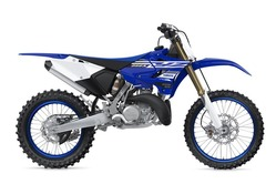 YZ250X-US