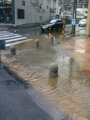 まだ梅雨・・・