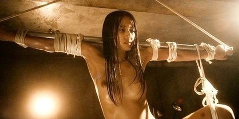 間宮夕貴 映画「甘い鞭」のヌード濡れ場動画 : セクシー動画ハンター