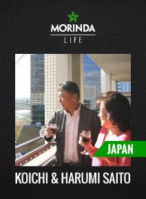 モリンダライフ(斎藤&はるみ)
