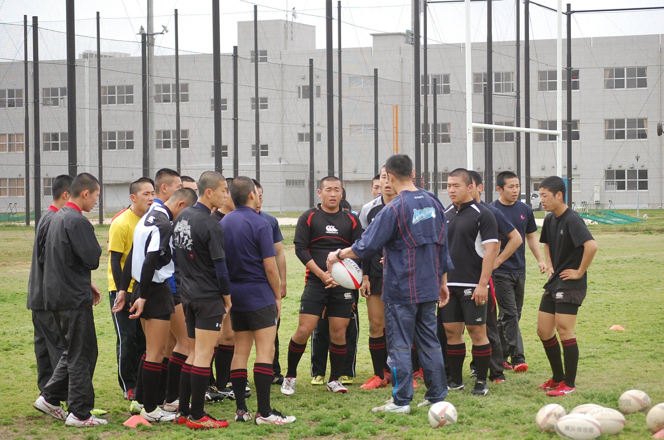 第19回関東高等学校ラグビーフットボール 新人大 …