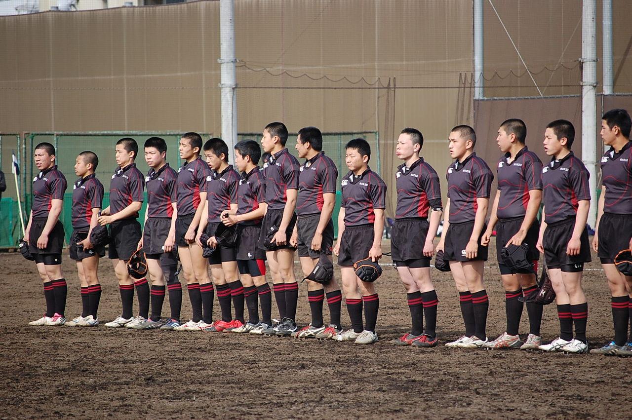 平成30年度 第19回関東高等学校ラグビーフット …