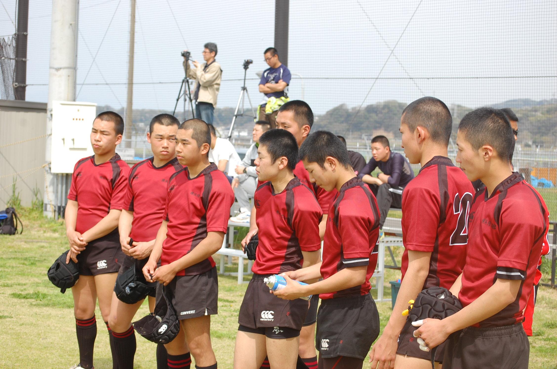 第66回関東高等学校ラグビーフットボール大会 |  …