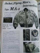 95 BUZZ CATALOG MA-1