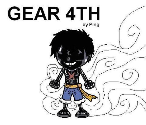 gear4th