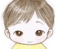 男の子 描き方