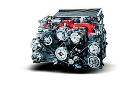 """平成の名エンジン「EJ20型」生産終了。スバリストの""""トヨタ化""""懸念に社長は……"""