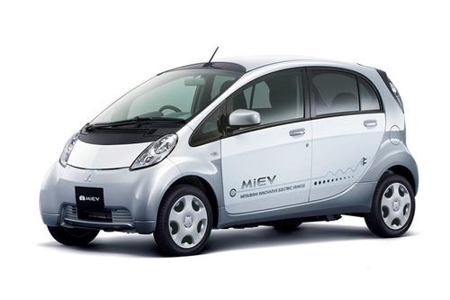 三菱自「アイ・ミーブ」生産終了 世界初の量産EV 性能劣り、販売も伸びず