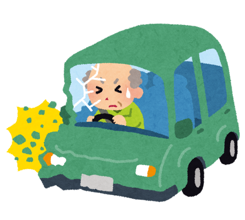 【警察庁】高齢者事故多く「安全サポート車」限定免許検討
