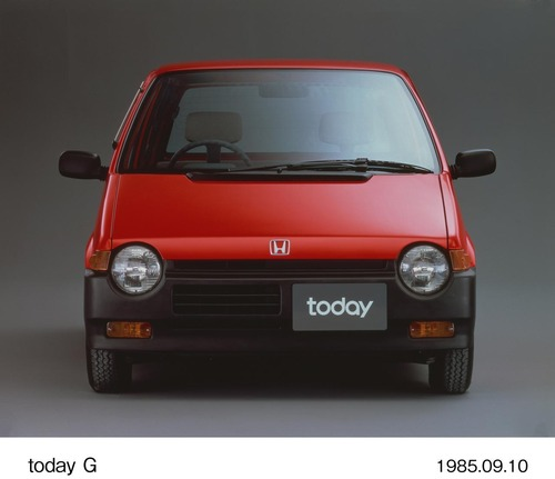 もしホンダ車10台所有できるとしたら?