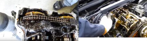 車のエンジンオイル替えなかったらどうなるの?