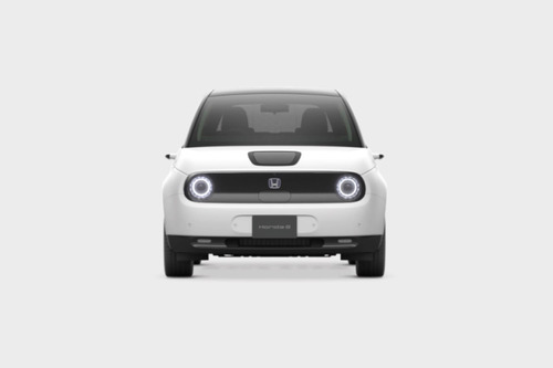 ホンダ、新型EV「ホンダe」の情報を先行公開! 今月日本で販売開始!