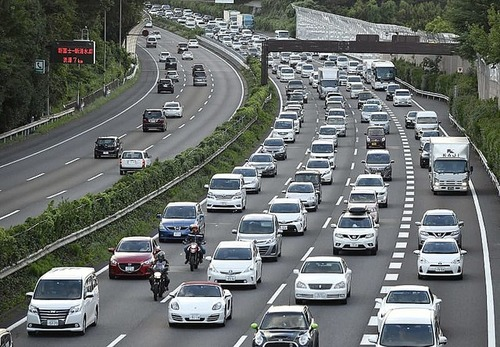 【朗報】自動車税、最大4500円下げ 来年10月から ※