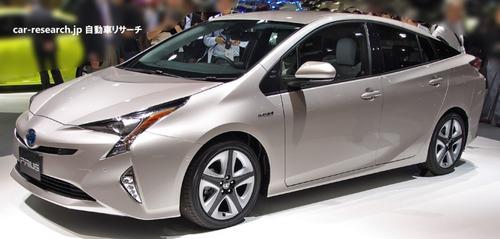 トヨタ・プリウス後期型はニッケル水素バッテリー廃止へ、12月マイチェン