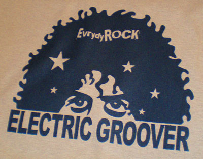 Electric Groover