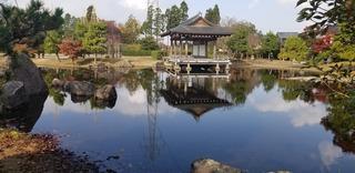 紫式部公園(福井県越前市)