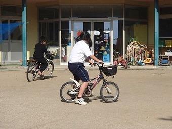 自転車2改