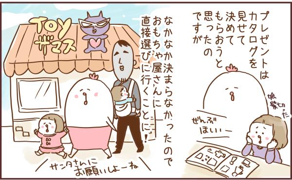 鳥頭家のクリスマス 前編