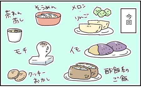 食べ物 食べ つわり