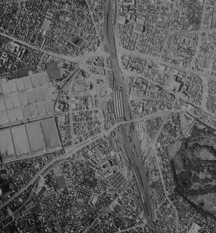 新宿1 1950s