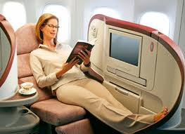 Jetairways A330 seat 2