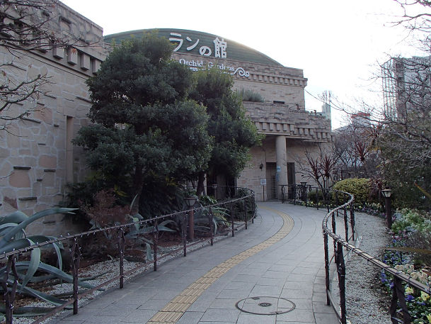 5 ランの館 入口 (1)