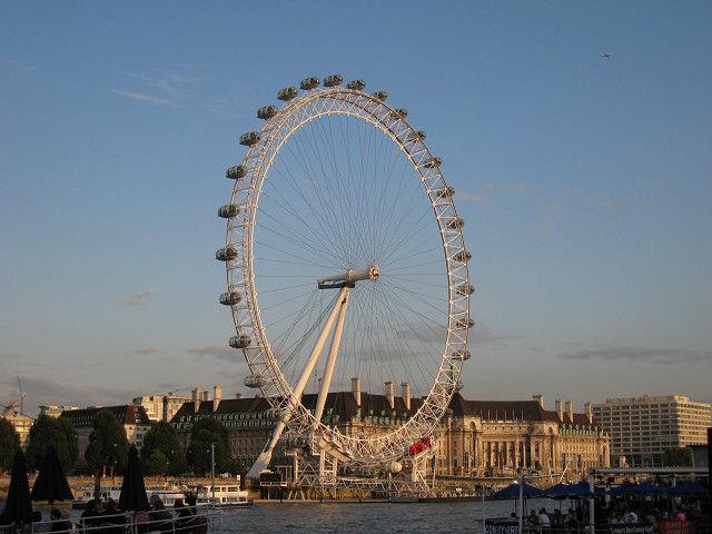 2009年 ロンドン旅行 009s