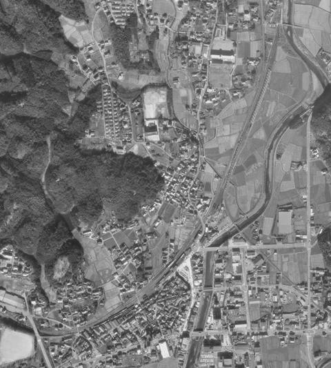 美祢1 1970