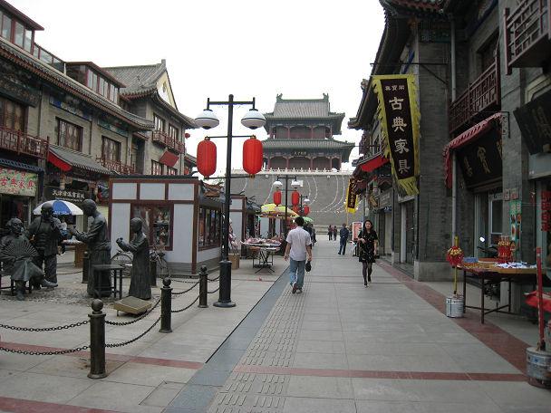 33 天津旧市街 (4)