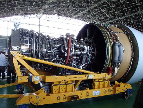 14 B767エンジン (3)