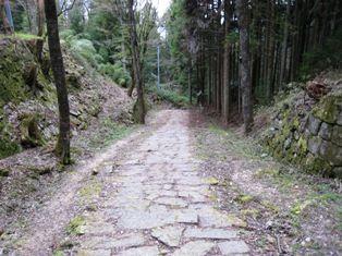 2010年 長篠・岩村・恵那峡・馬篭宿 117