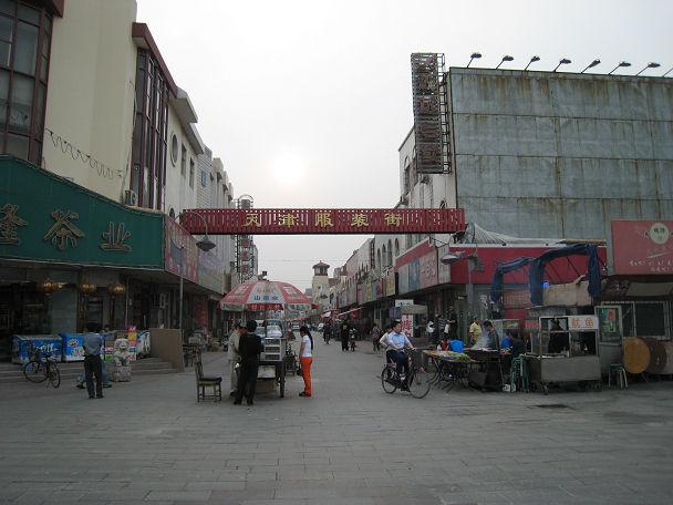 34 天津再開発 (2)