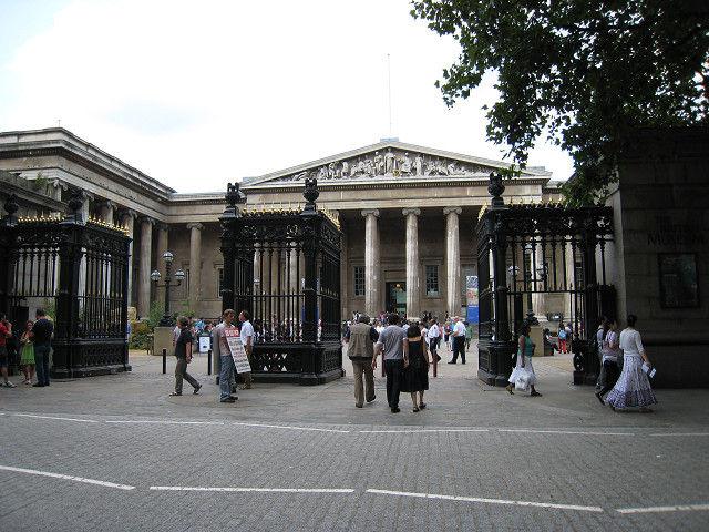 大英博物館 (10)