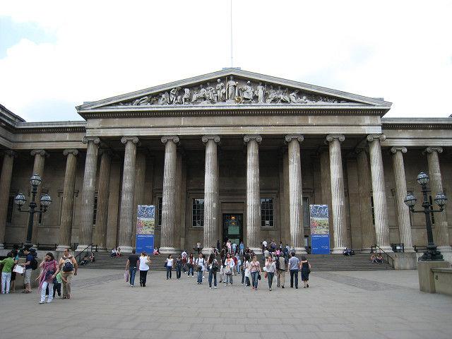 大英博物館 (11)