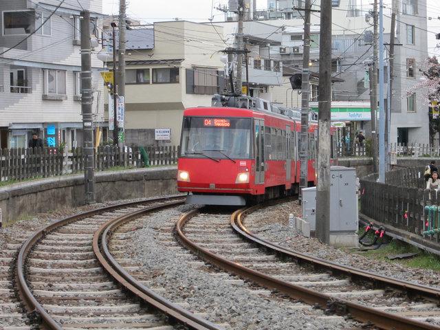 13京急世田谷線 (2)