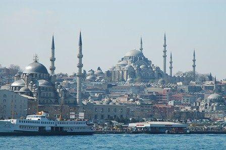 2014年計画 トルコ