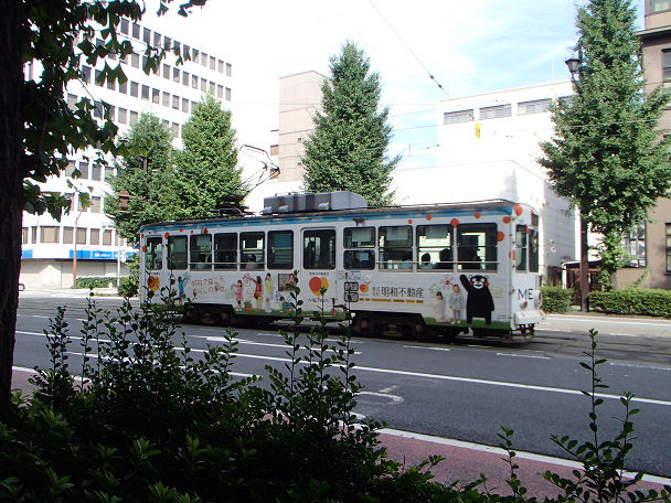 路面電車 (5)