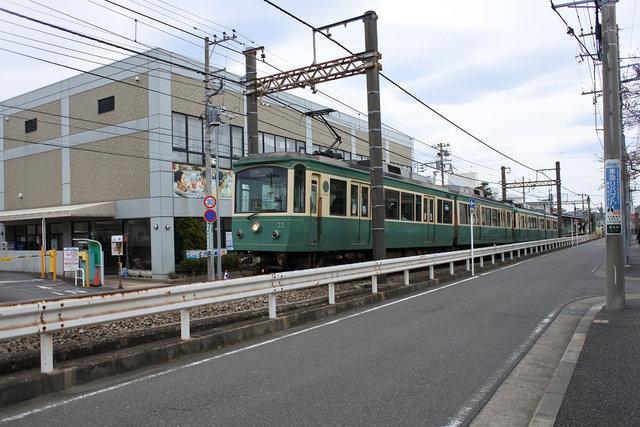 江ノ電20系 (1)
