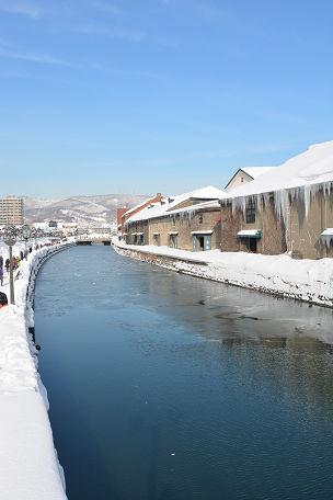 23小樽運河 (5)