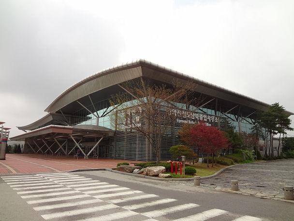 13DDMZツアー 駅 (4)