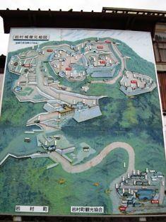 2010年 長篠・岩村・恵那峡・馬篭宿 138