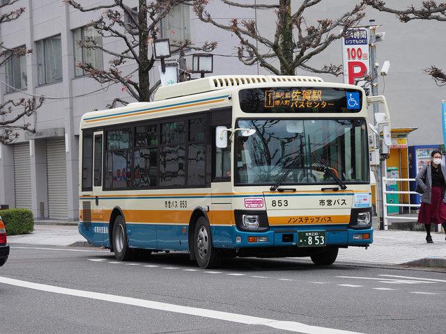 1佐賀バス (4)