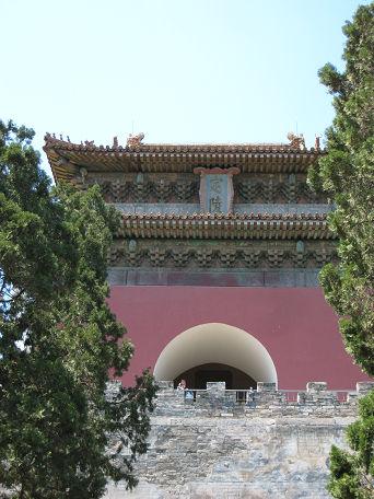 17 明陵墓 (6)