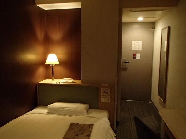 ホテル (9)