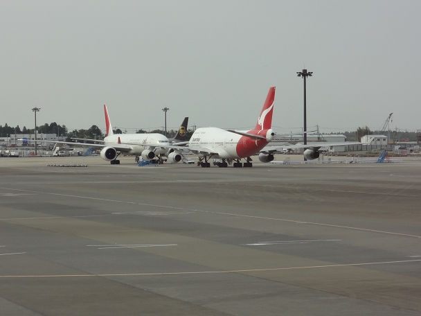 30 成田空港 (2)