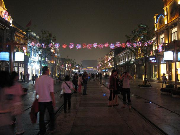 4 夜の繁華街 (6)