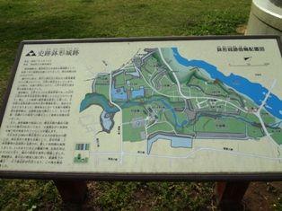 2011年 川越・鉢型城 631