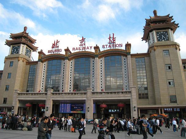 12 北京駅 (3)