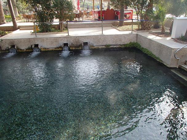 46アンティーク風呂 (2)
