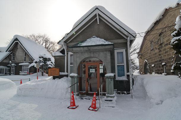 3竹鶴氏 最初の家 (1)
